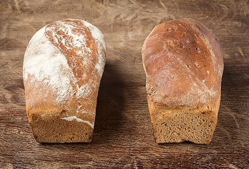 Josefův domácí chléb